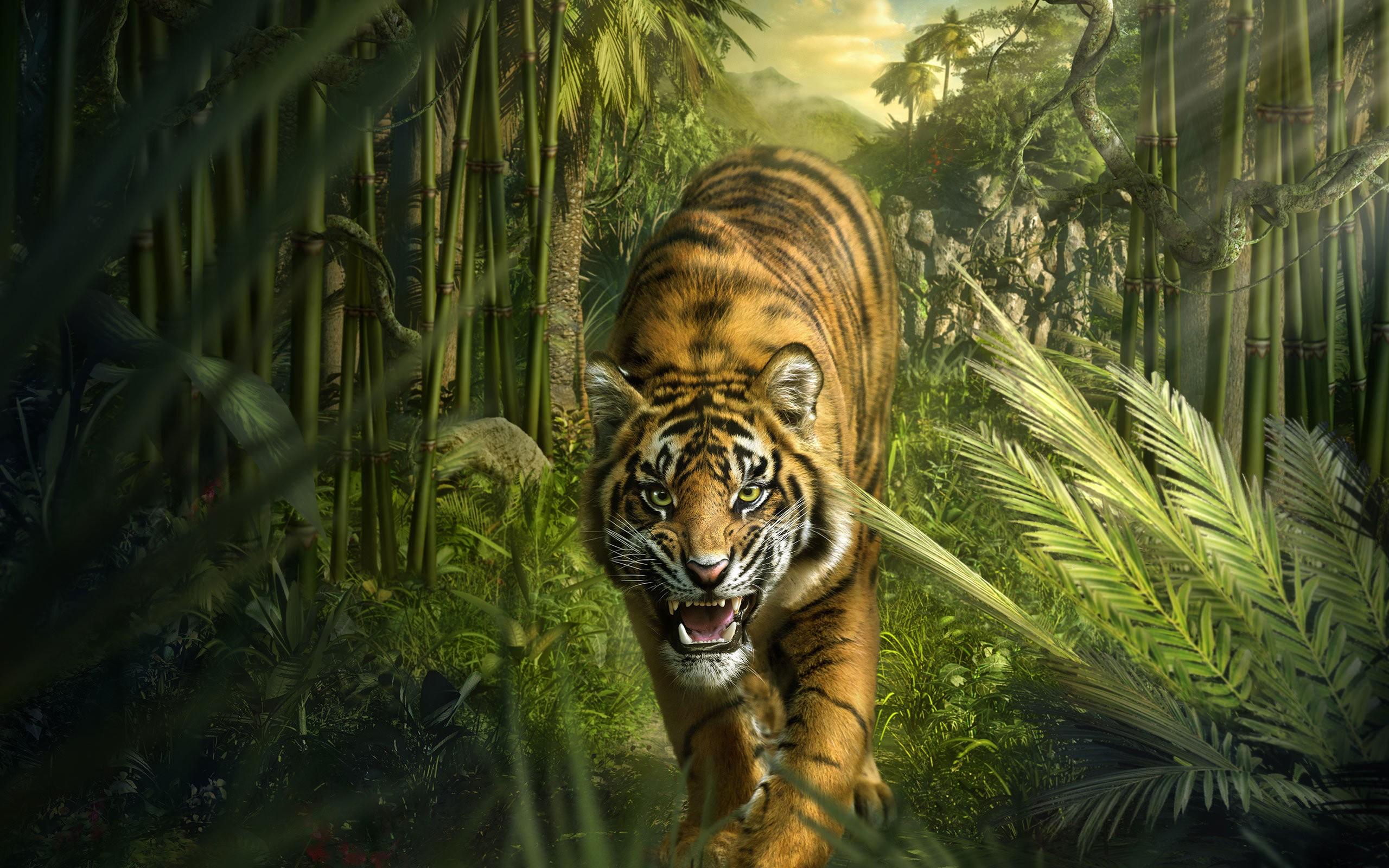 Hình nền con hổ đẹp nhất (2)
