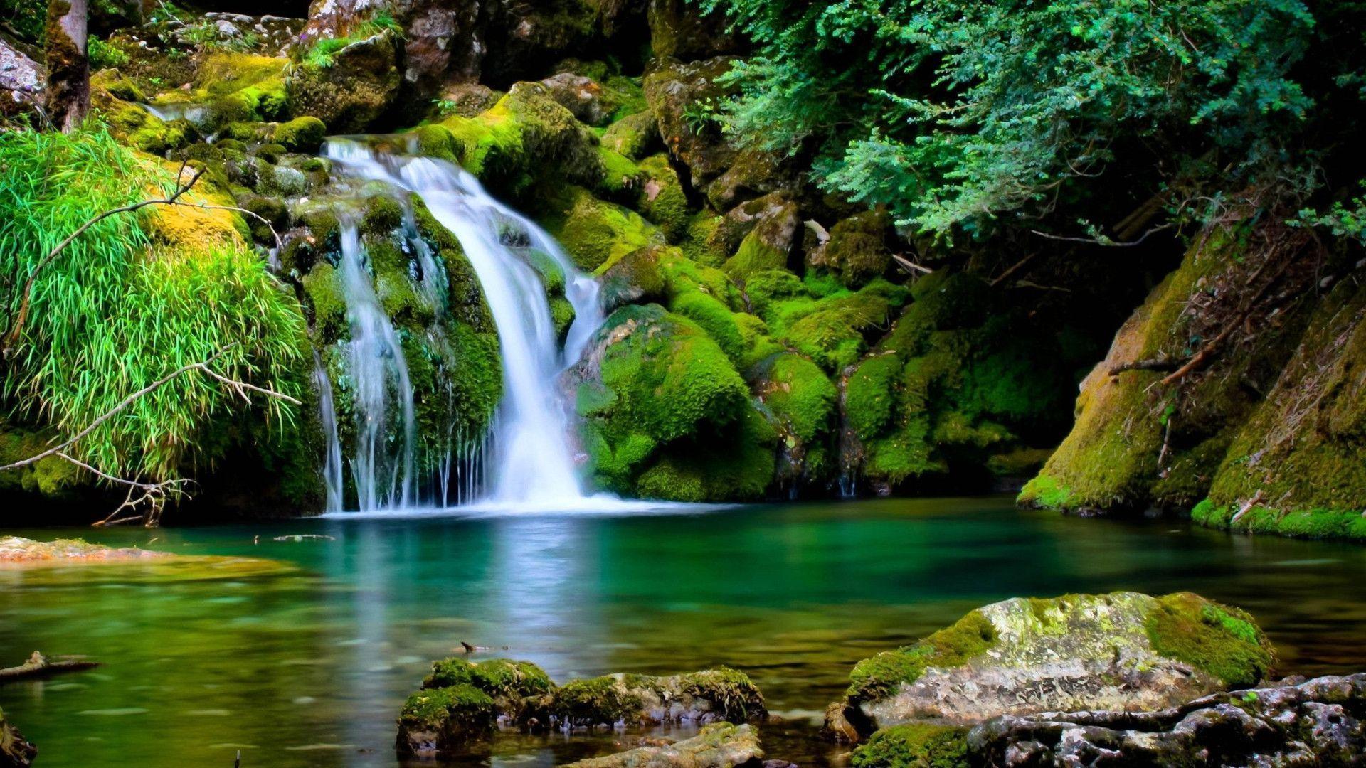 Hình nền máy tính phong cảnh thiên nhiên đẹp