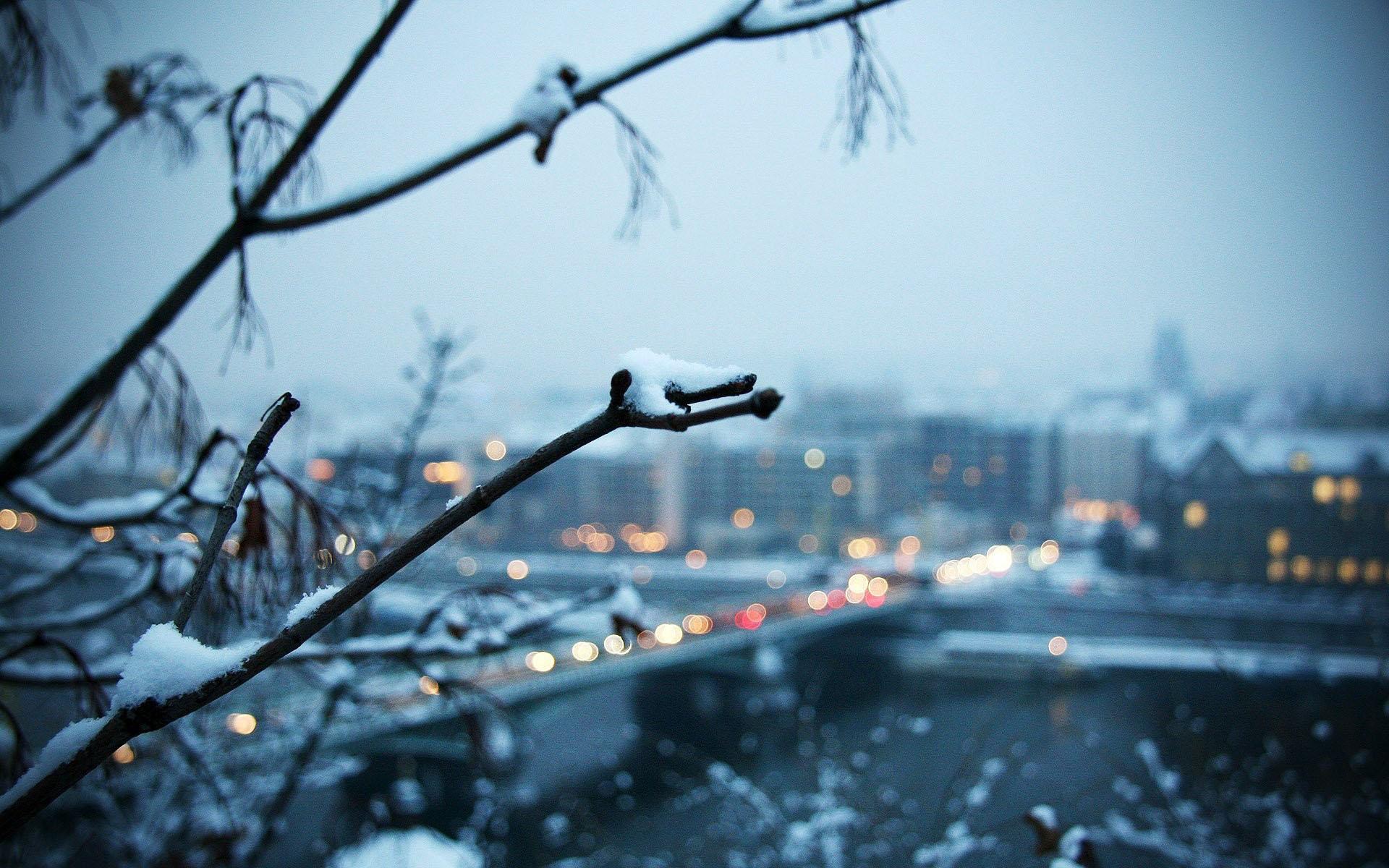 Hình nền mùa đông đẹp full hd