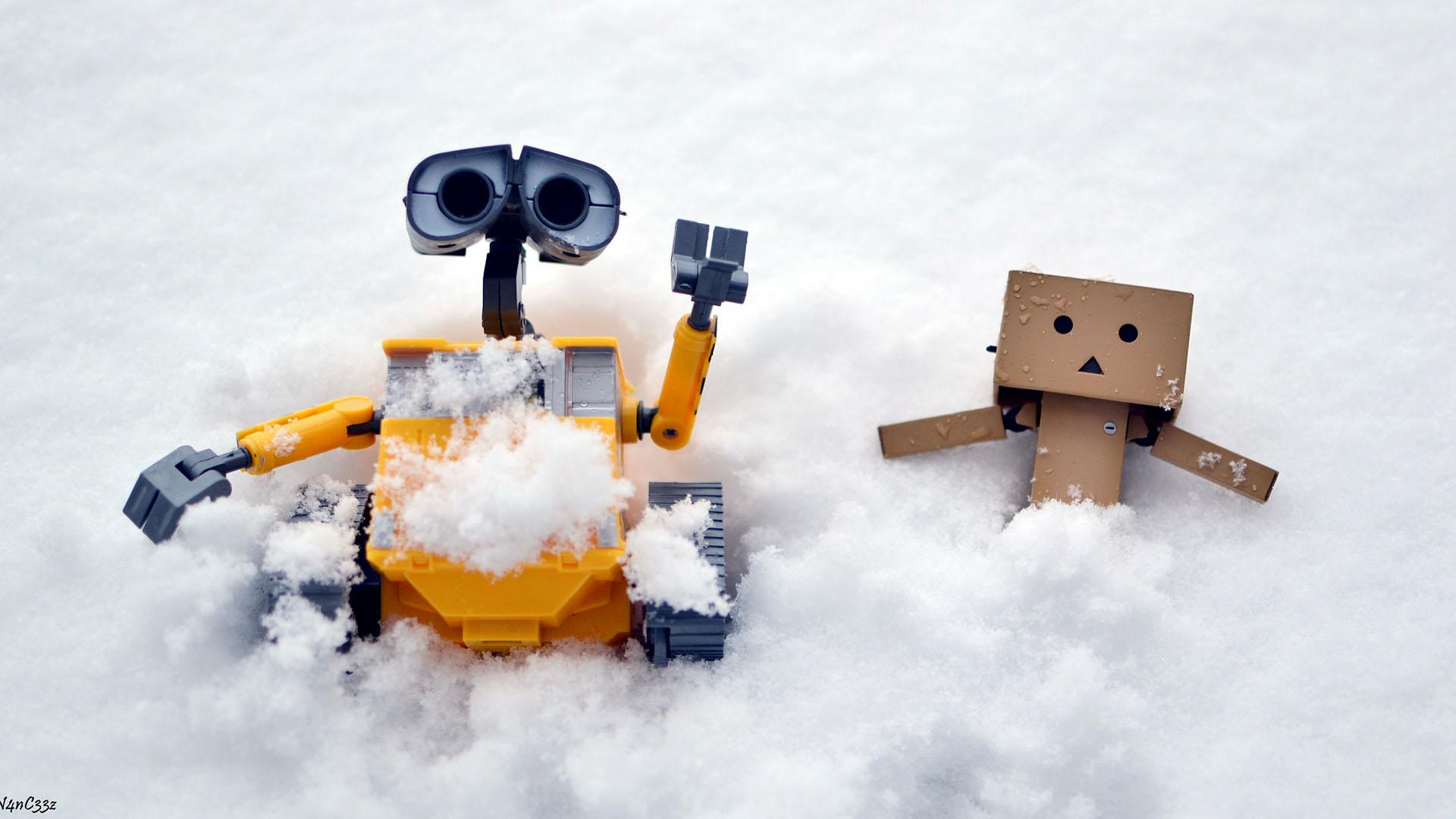 Hình nền mùa đông đẹp nhất