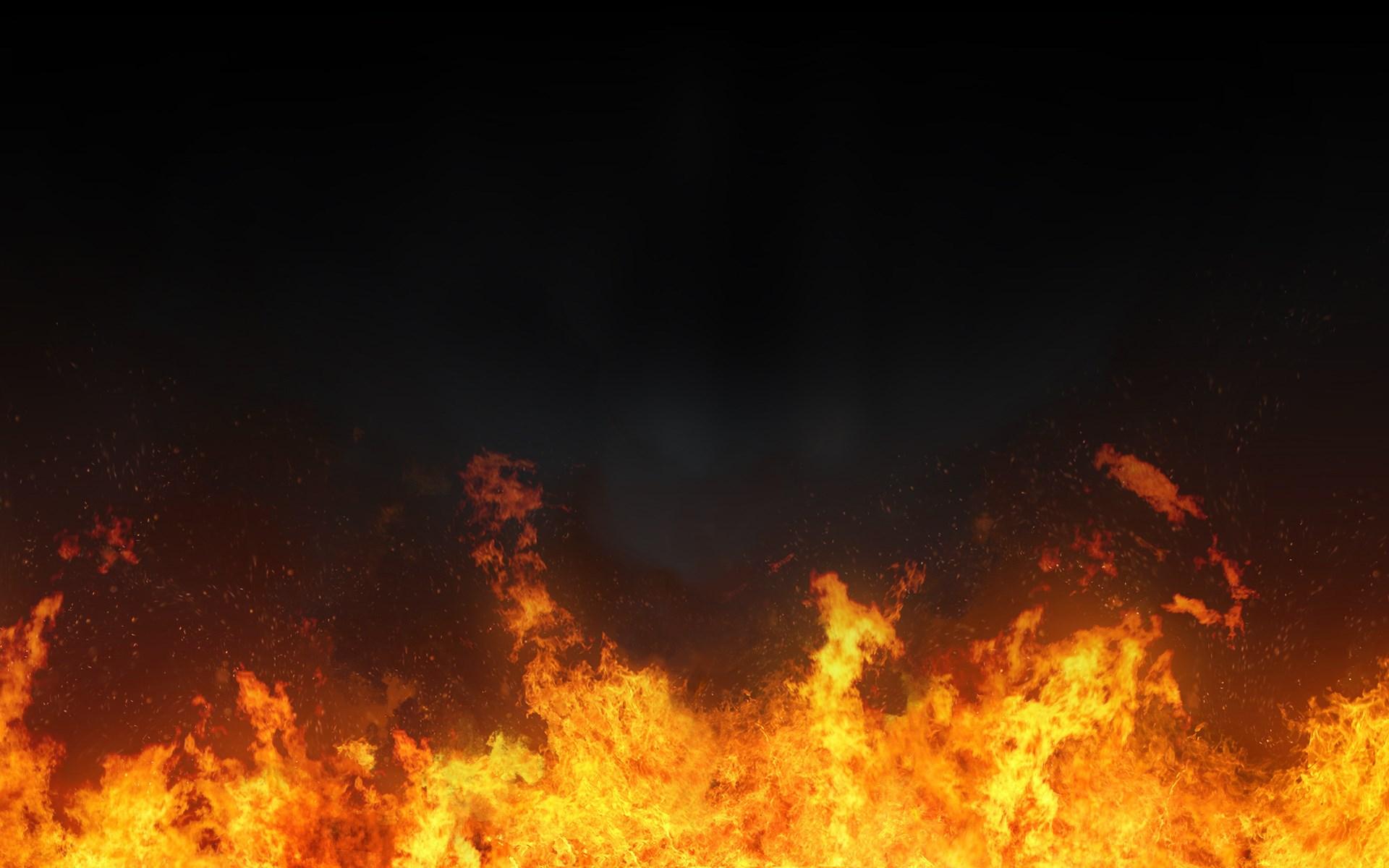 Hình nền ngọn lửa