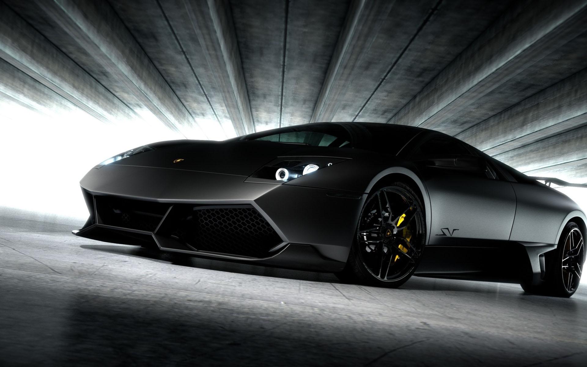 Hình nền Lamborghini murcielago