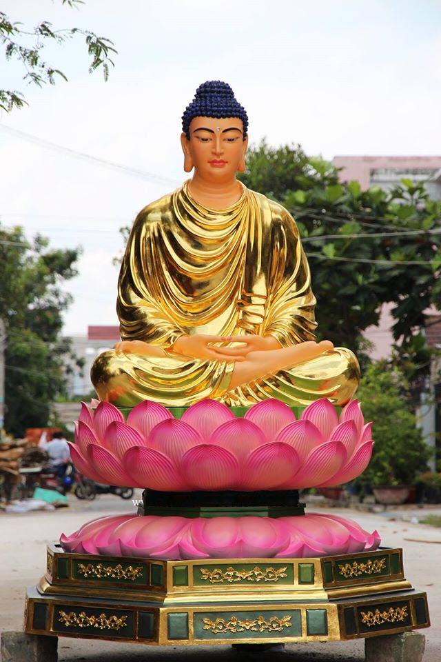 Ảnh Phật Thích Ca đẹp nhất