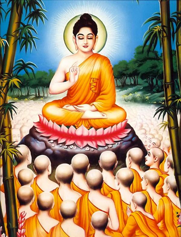 Ảnh Phật Thích Ca Mâu Ni đẹp nhất