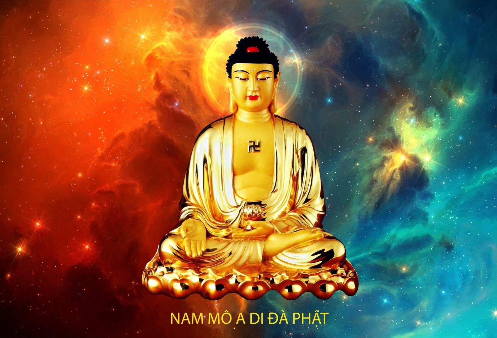 Ảnh Phật Thích Ca Mâu Ni