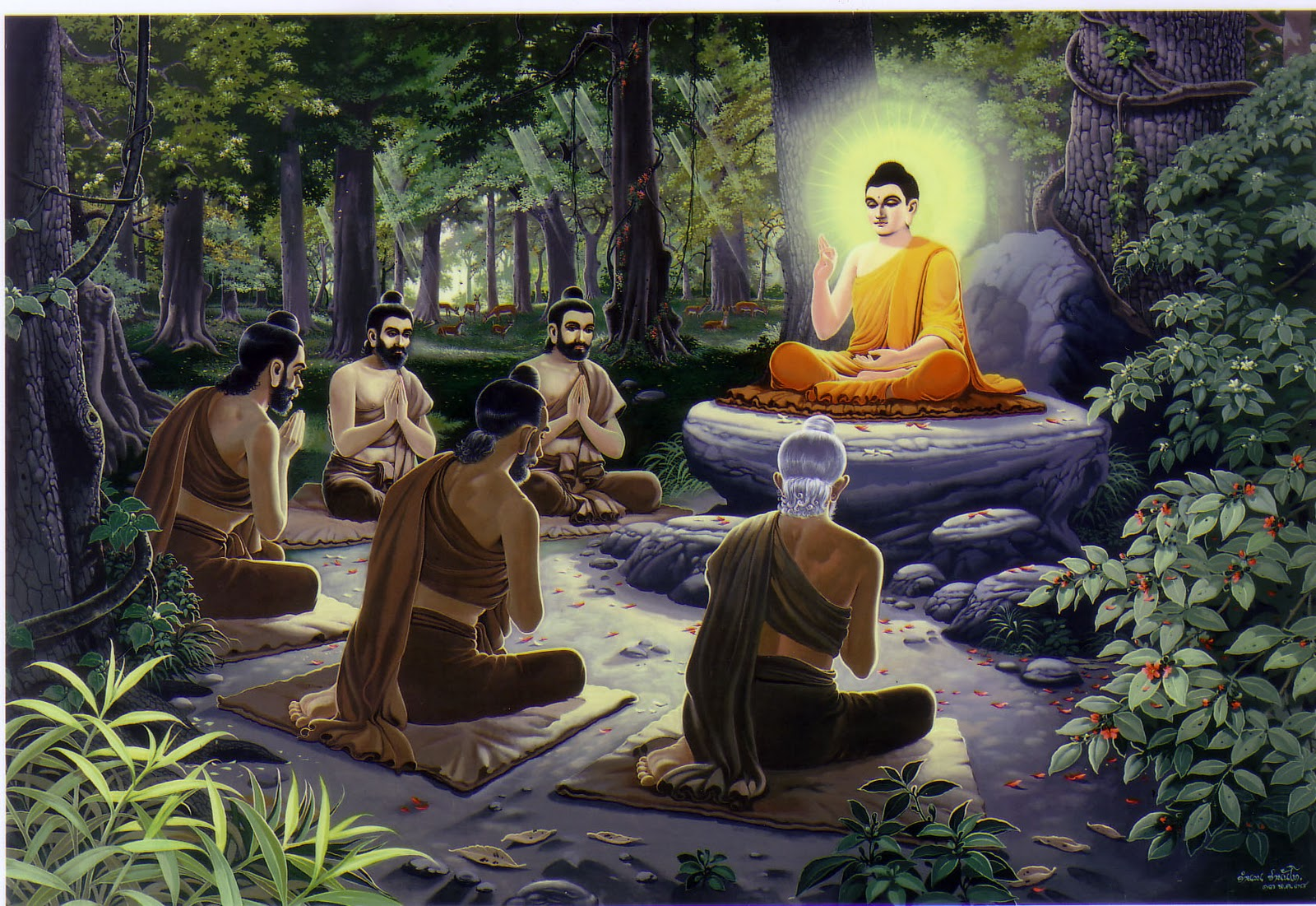 Ảnh Phật Thích Ca