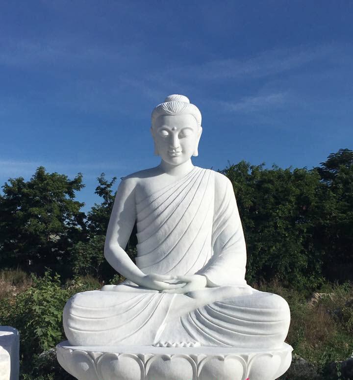 Ảnh tượng Phật Thích Ca đẹp