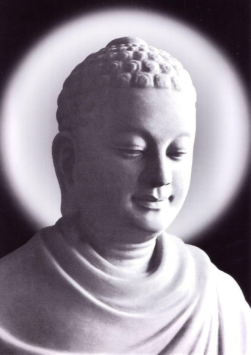 Ảnh tượng Phật Thích Ca Mâu Ni đẹp nhất