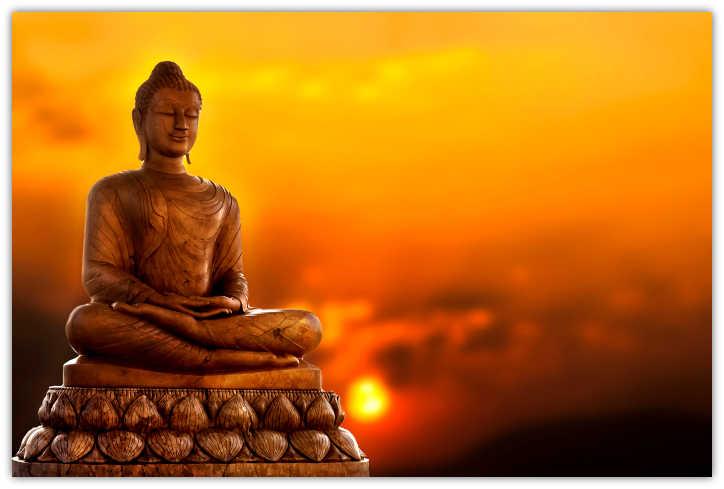Ảnh tượng Phật Thích Ca Mâu Ni đẹp