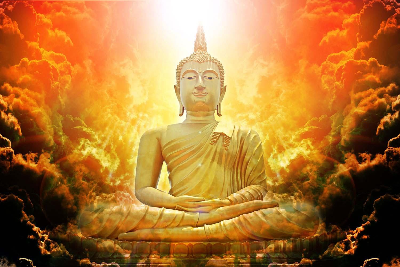 Ảnh tượng Phật Thích Ca Mâu Ni