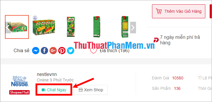 Chat Ngay