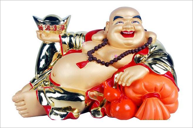 Hình ảnh Đức Phật Di Lặc