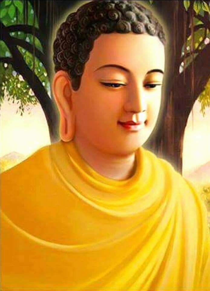 Hình ảnh Đức Phật Thích Ca