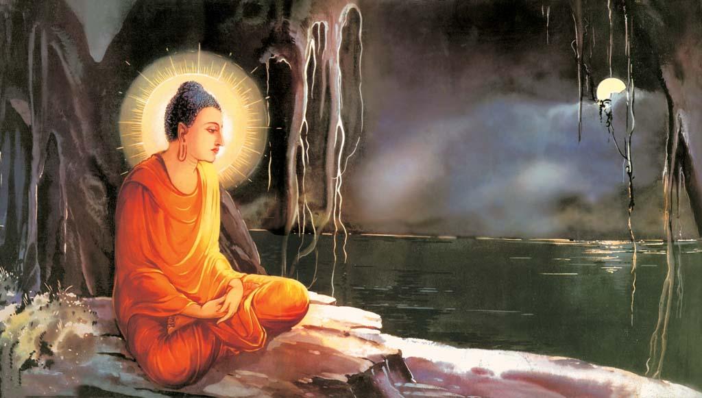 Hình ảnh Phật Bổn Sư Thích Ca Mâu Ni