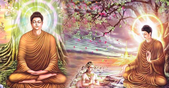 Hình ảnh Thích Ca Mâu Ni Phật