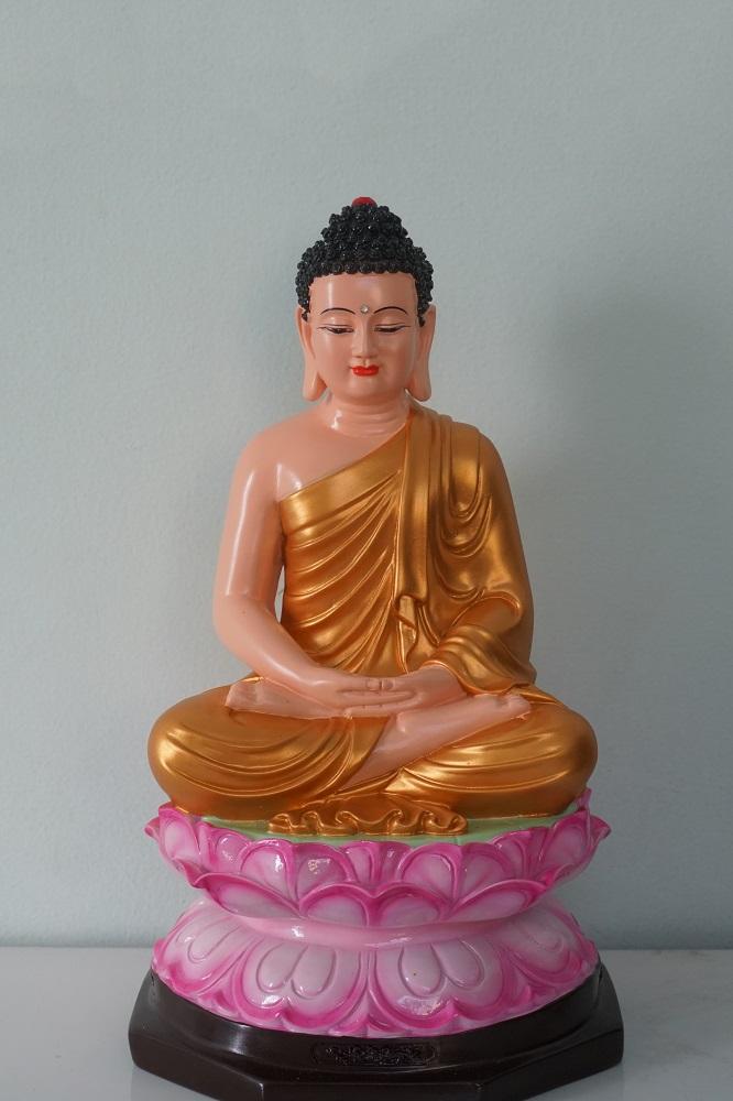 Hình ảnh tượng Phật Thích Ca đẹp