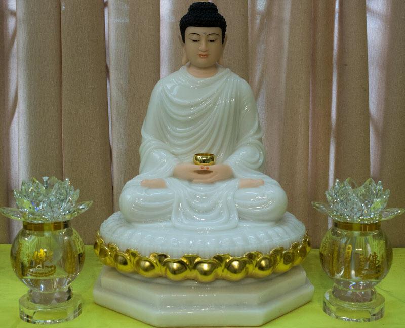 Hình ảnh tượng Phật Thích Ca Mâu Ni đẹp nhất