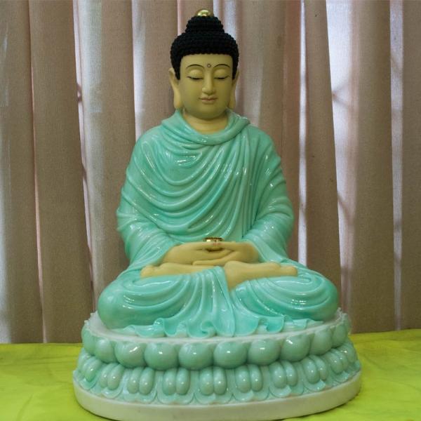 Hình ảnh tượng Phật Thích Ca Mâu Ni đẹp