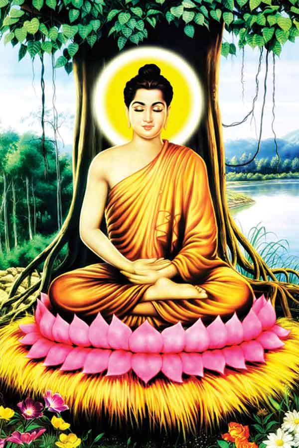 Hình Đức Phật Thích Ca Mâu Ni đẹp nhất