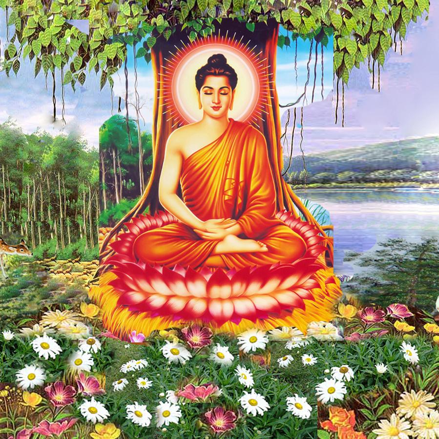 Hình Đức Phật Thích Ca Mâu Ni