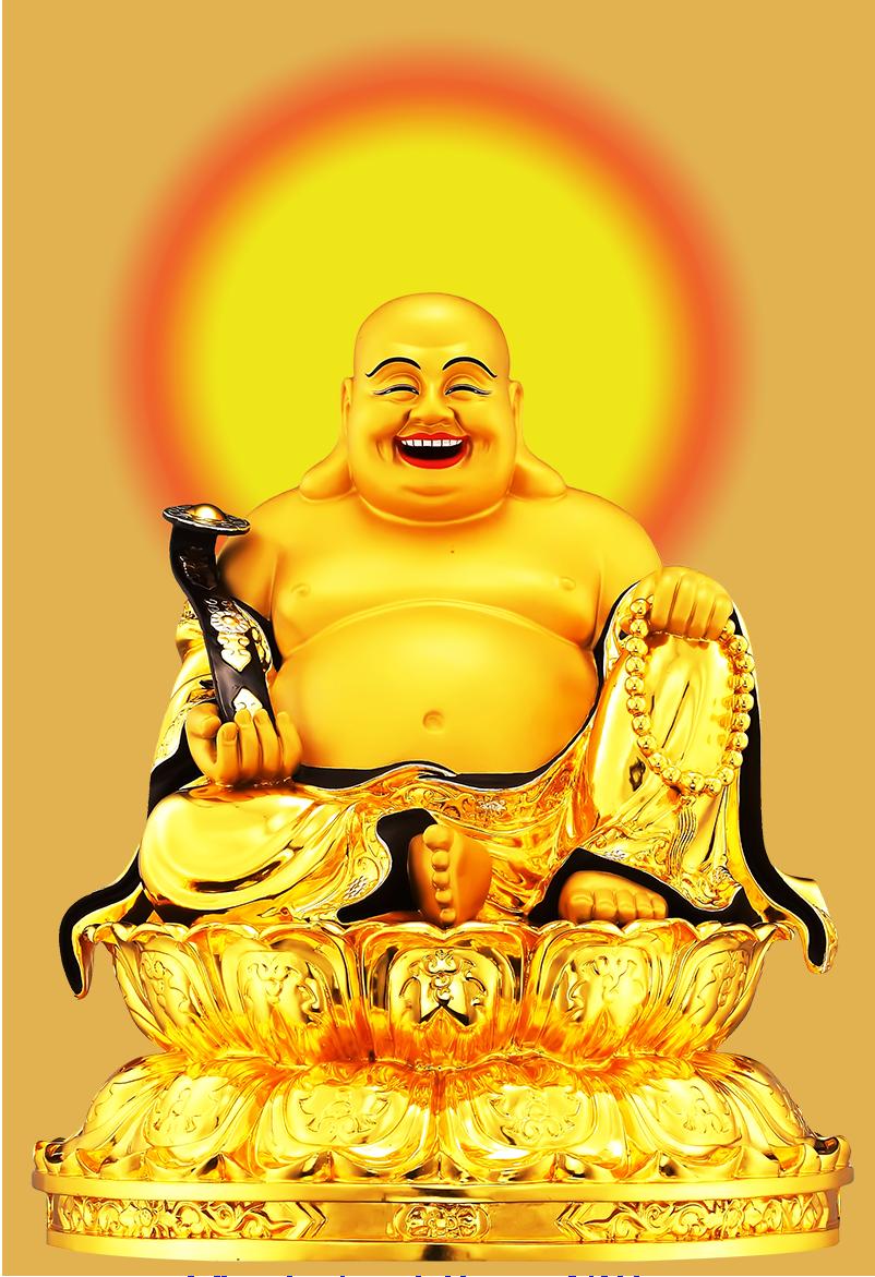 Hình Phật Di Lặc đẹp