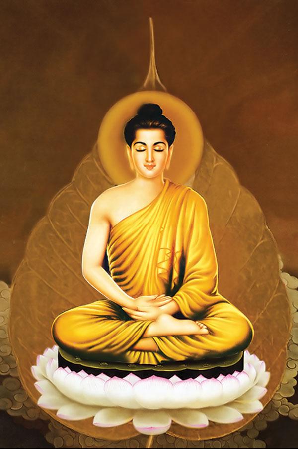 Hình Phật Thích Ca đẹp