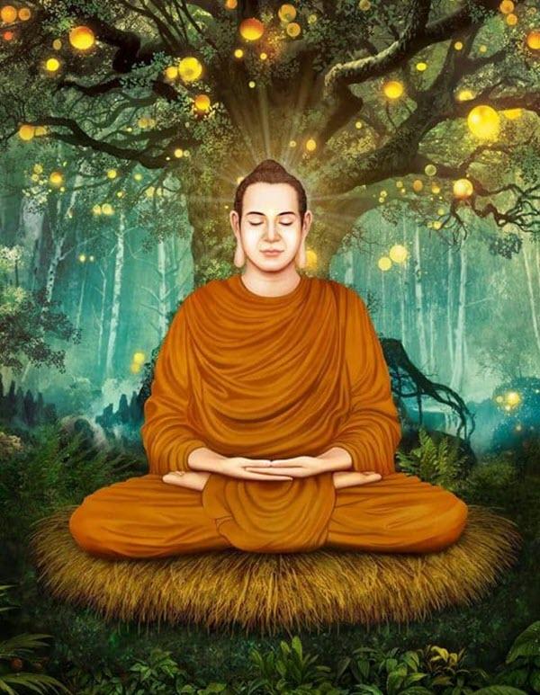 Hình Phật Thích Ca Mâu Ni đẹp nhất