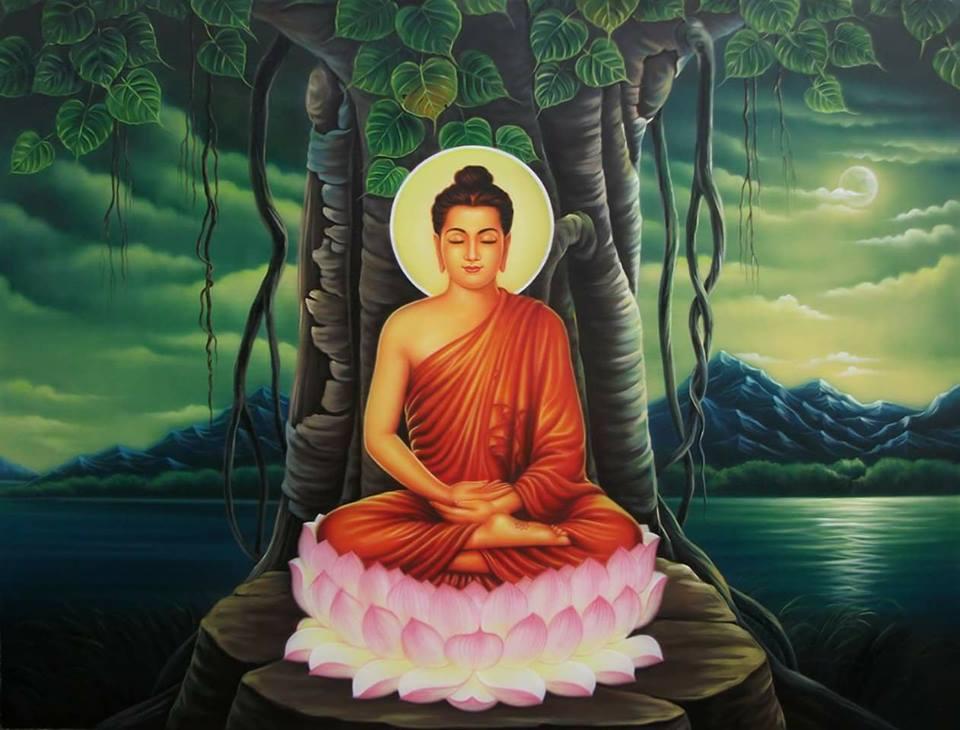 Hình Phật Thích Ca Mâu Ni đẹp