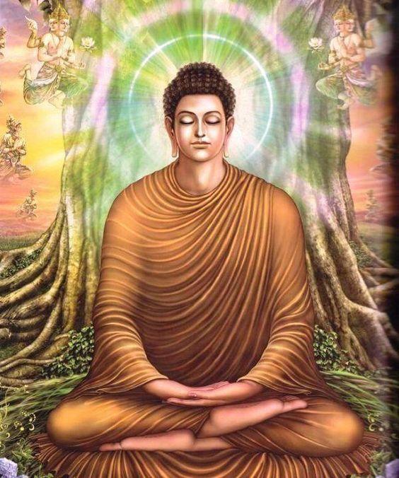 Hình Phật Thích Ca