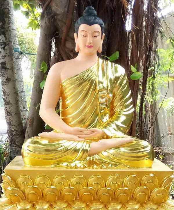 Hình tượng Phật Thích Ca Mâu Ni đẹp nhất