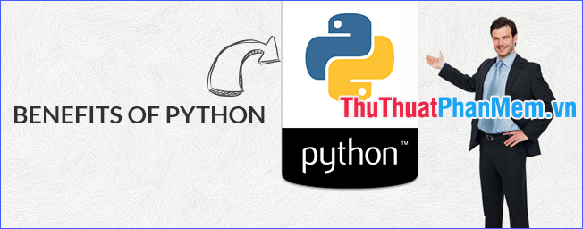 Tại sao bạn nên học Python