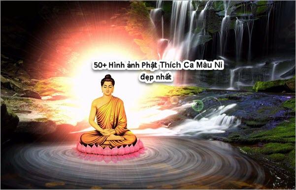 Thích Ca Mâu Ni Phật