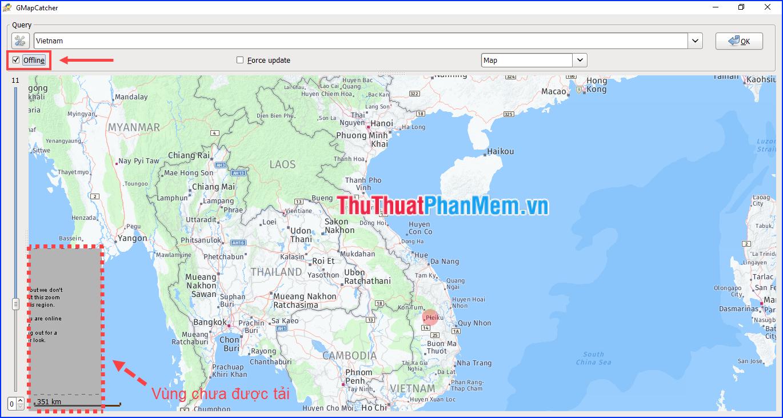Cách tải bản đồ Việt Nam về máy tính, xem bản đồ Việt Nam trên máy tính