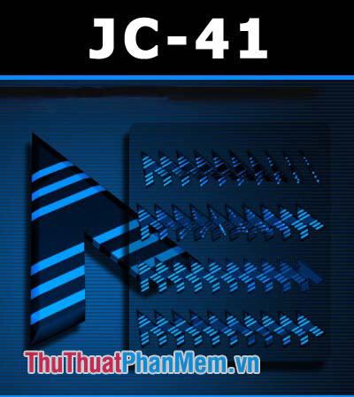Trỏ chuột 3D JC-41