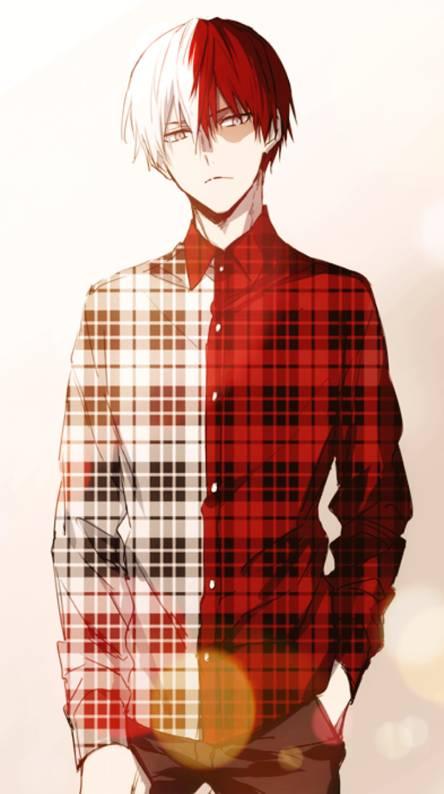 Ảnh Anime Boy cute đẹp nhất