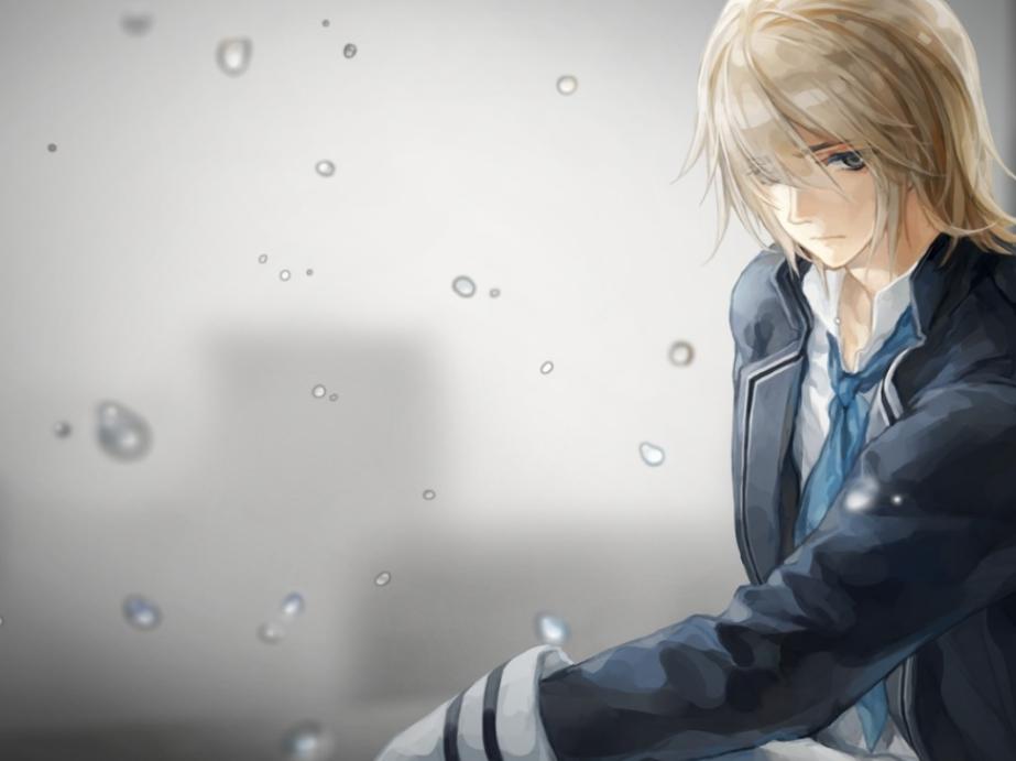 Ảnh Anime Boy đẹp trai dễ thương