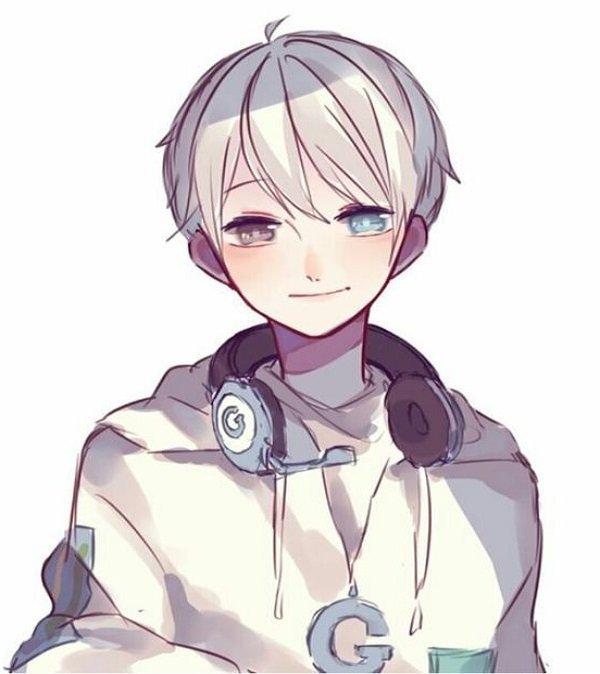 Ảnh Anime Boy lạnh lùng, cool đẹp nhất