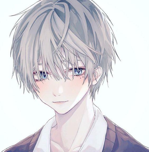 Ảnh Anime Boy lạnh lùng đẹp nhất