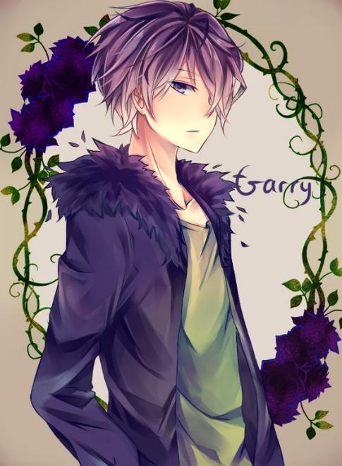 Hình ảnh Anime Boy dễ thương nhất