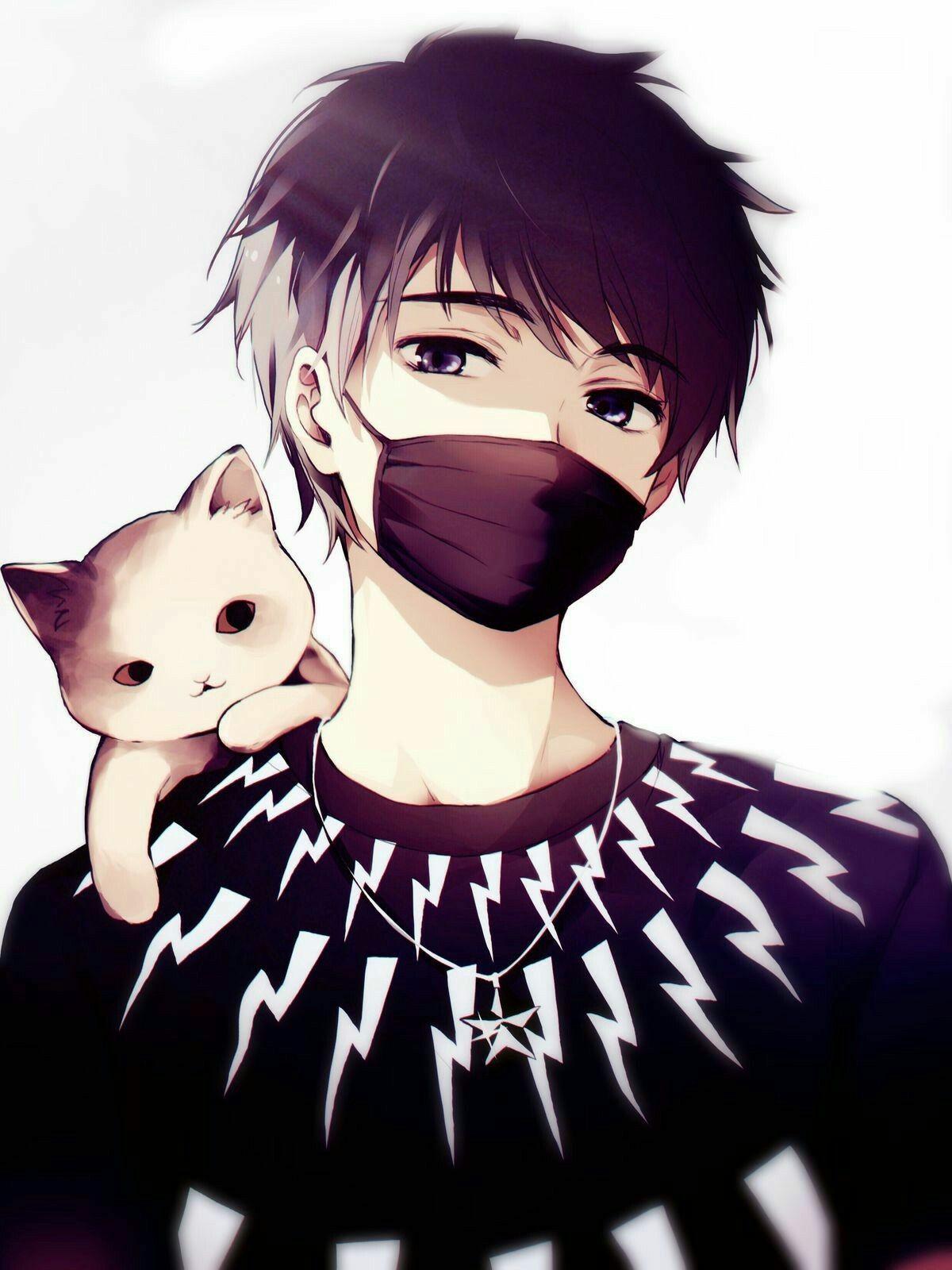 Hình ảnh Anime Boy đẹp nhất