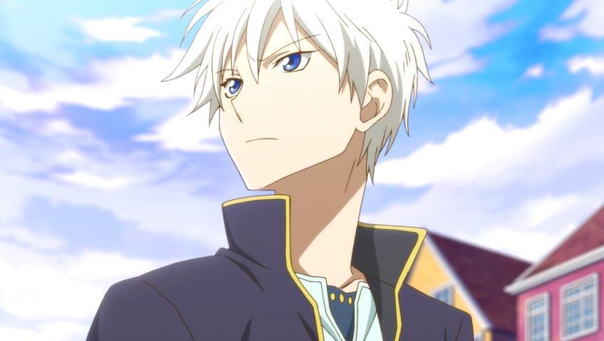 Hình ảnh boy love Anime