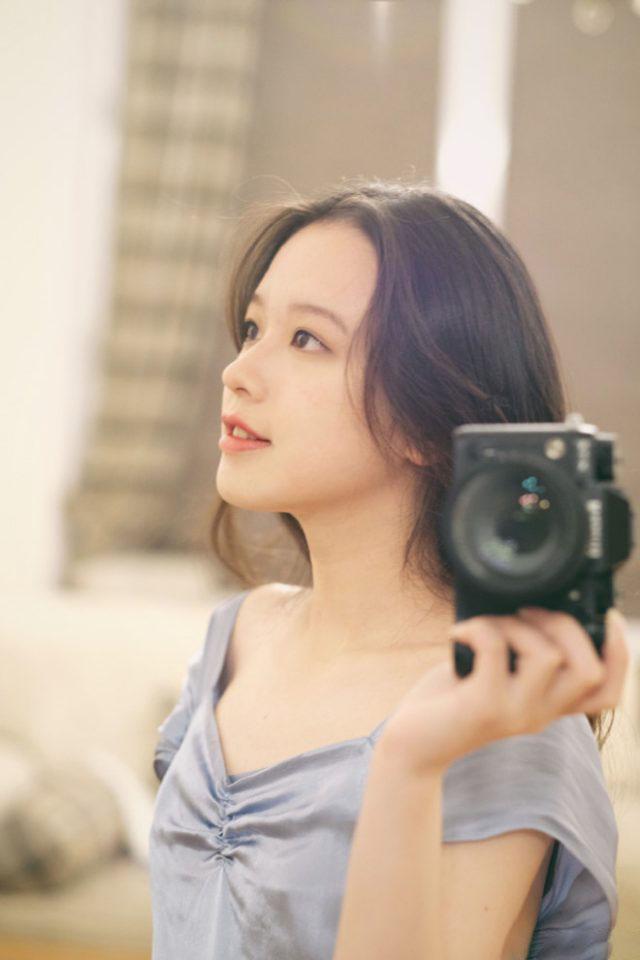Hình ảnh hot girl Trung Quốc đẹp nhất