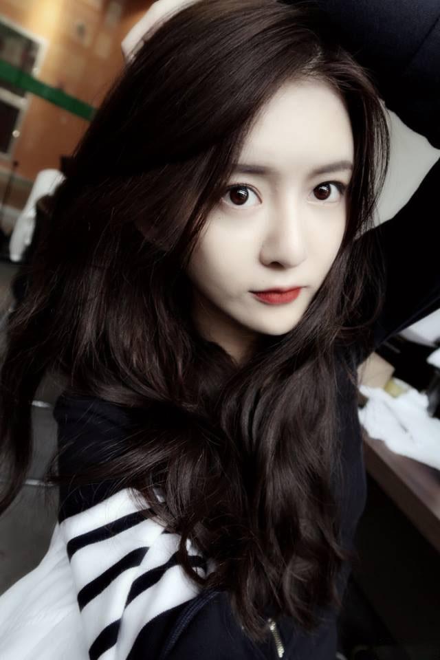Hình ảnh hot girl Trung quốc