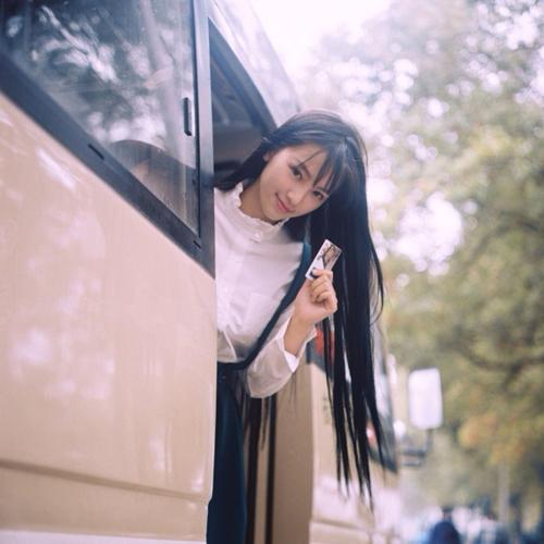 Hình ảnh hotgirl Trung Quốc ưa nhìn