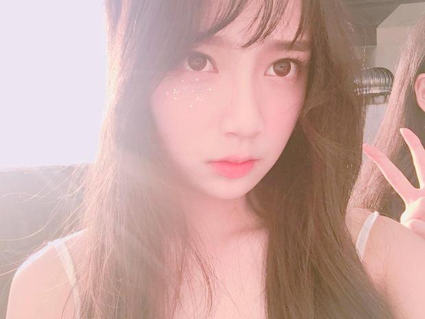 Hình ảnh hotgirl Trung Quốc xinh đẹp