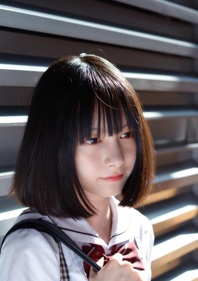 Hot girl Trung Quốc xinh đẹp đáng yêu