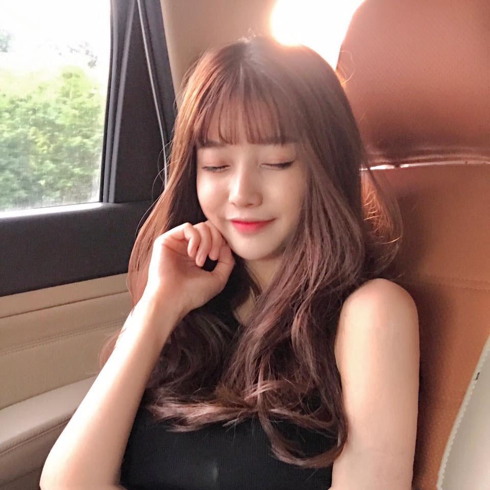Hot girl Trung Quốc xinh đẹp