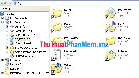 Cách diệt virus ẩn trên USB