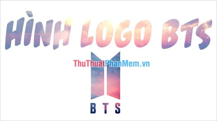 BTS Logo - Tổng hợp Logo BTS đẹp nhất