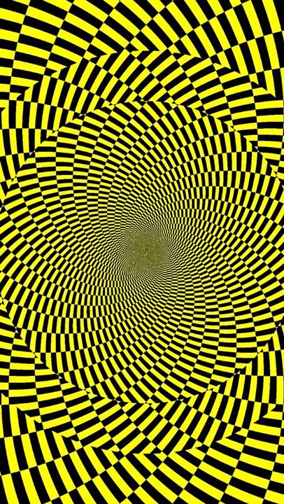 Những loạt ảnh gây ảo giác chuyển động 6